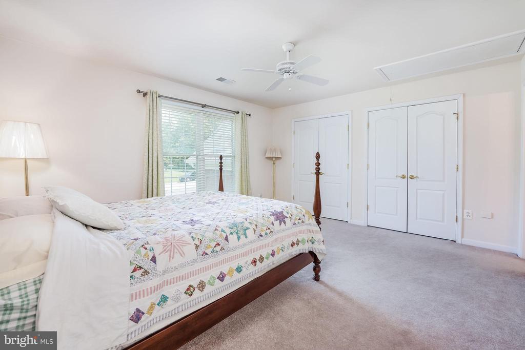 Bedroom 4 - 3680 WAPLES CREST CT, OAKTON
