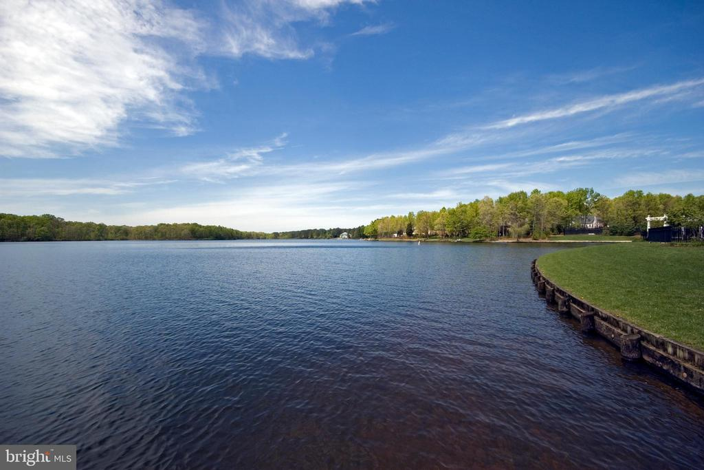 Come Home to all that Fawn Lake has to Offer - 11500 TURNING LEAF CT, SPOTSYLVANIA