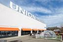 Union Market, down and across the street - 1003 FLORIDA AVE NE, WASHINGTON