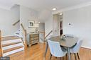 LETS SEE WHAT UPSTAIRS OFFERS:) - 20428 HOMELAND TER, ASHBURN