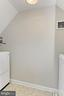 LAUNDRY ROOM W/ WASHER AND DRYER - 20428 HOMELAND TER, ASHBURN