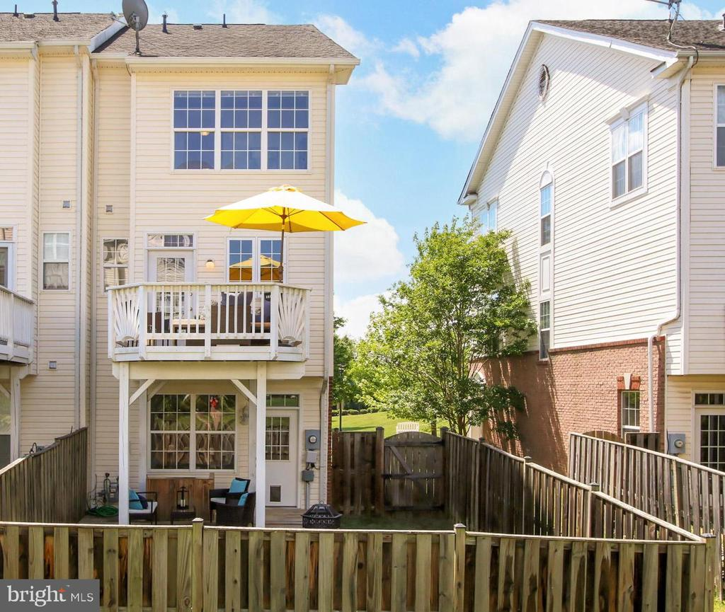 PRIVATE SHOWINGS START ON FRIDAY AT 10AM!! - 20428 HOMELAND TER, ASHBURN