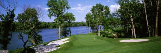 Enjoy River views while playing golf! - 18362 FAIRWAY OAKS SQ, LEESBURG