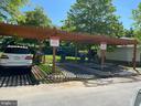 Car wash in the community - 22664 BLUE ELDER TER #202, BRAMBLETON