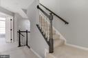 New carpet - 1328 N ADAMS CT, ARLINGTON