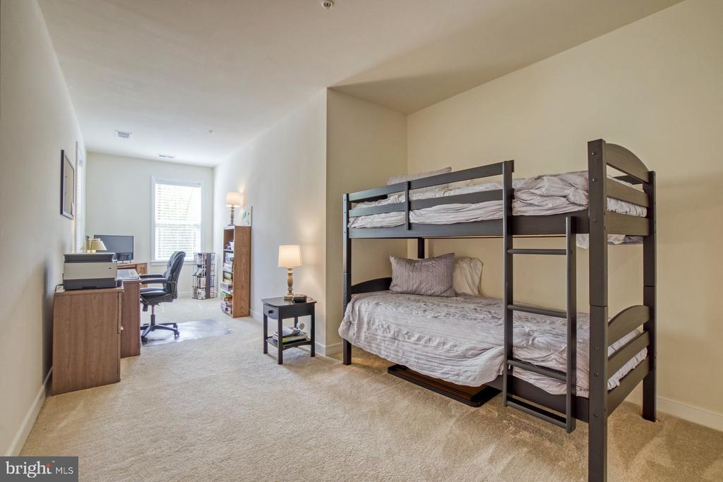 Second Bedroom is Very Spacious - 43095 WYNRIDGE DR #203, BROADLANDS