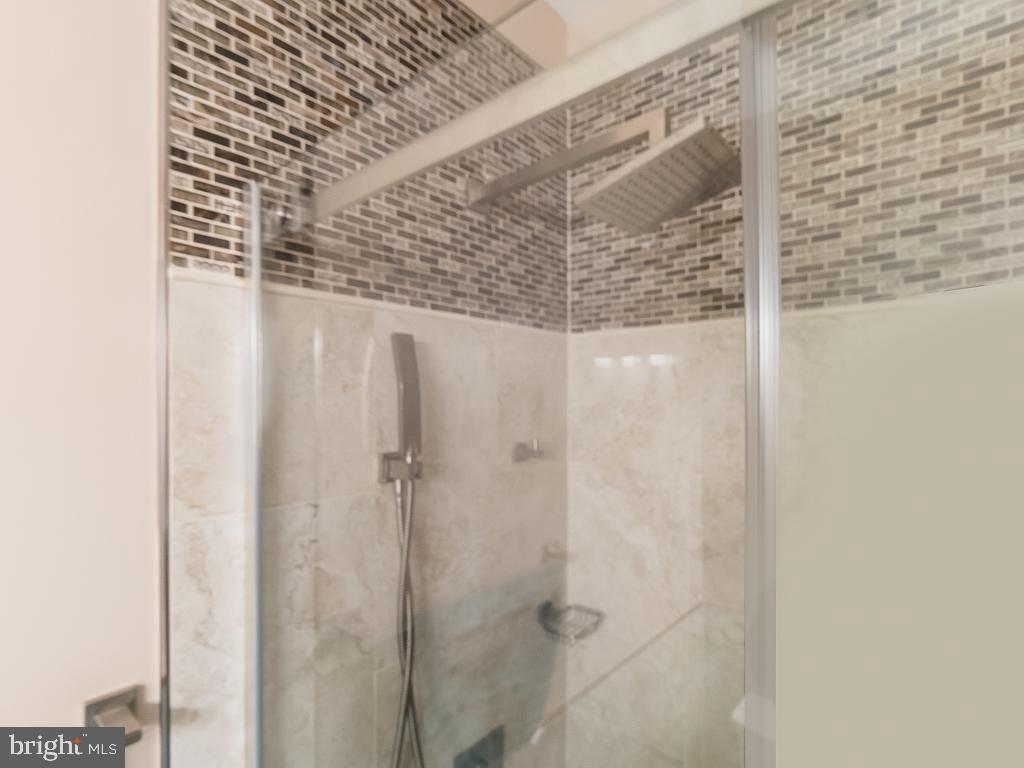 Nanny Suite Massage Shower - 12809 GLENDALE CT, FREDERICKSBURG
