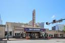 Silver Spring Movie Theatre - 2415 EVANS DR, SILVER SPRING
