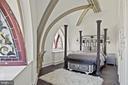 Primary Bedroom - 609 MARYLAND AVE NE #1, WASHINGTON