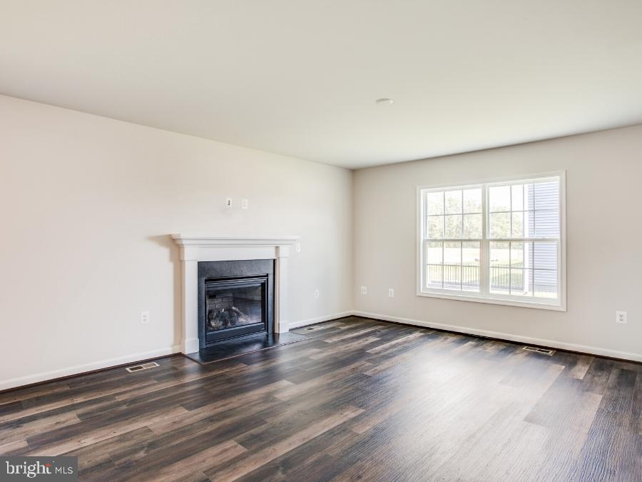 Family Room(Photo may show upgraded features) - 0 HOPE RD, STAFFORD