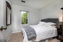 Bedroom 1 - 5 BARNSWALLOW CT, STERLING