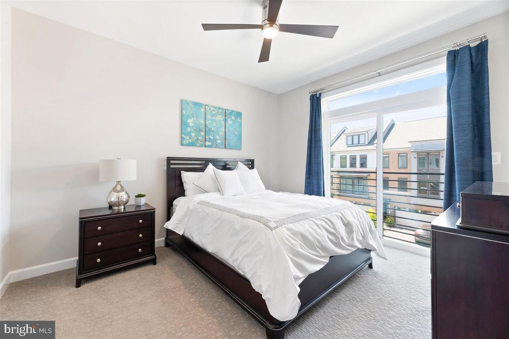 2nd bedroom - 1800 BLUE MARBLE TER SE, LEESBURG
