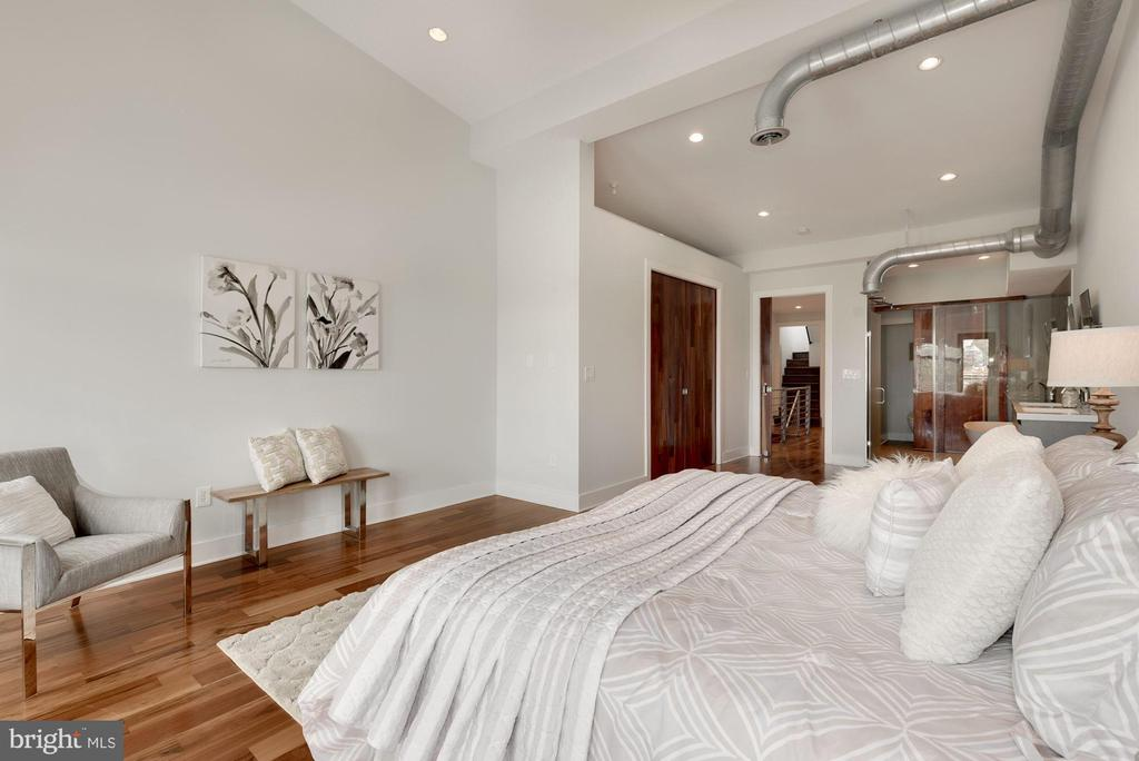 Owner's Suite - 2419 1ST ST NW #2, WASHINGTON