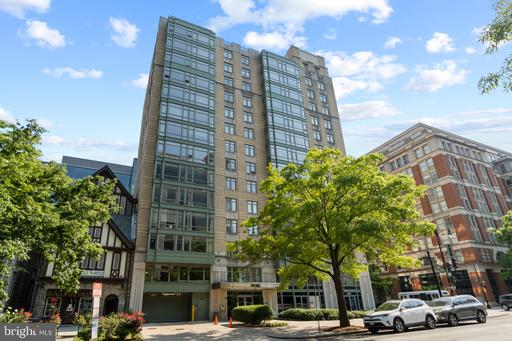 1150 K ST NW #809