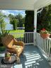 Front porch - 500 ROSEMARY LN, PURCELLVILLE