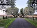 Driveway resurfaced 2019 - 12645 OLD FREDERICK RD, SYKESVILLE