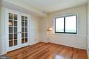 Nice floors, right? - 900 N STAFFORD ST #2531, ARLINGTON