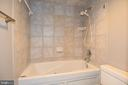 MBR MBA with jetted tub - 900 N STAFFORD ST #2531, ARLINGTON