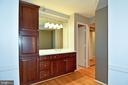 MBR BA Vanity - 900 N STAFFORD ST #2531, ARLINGTON