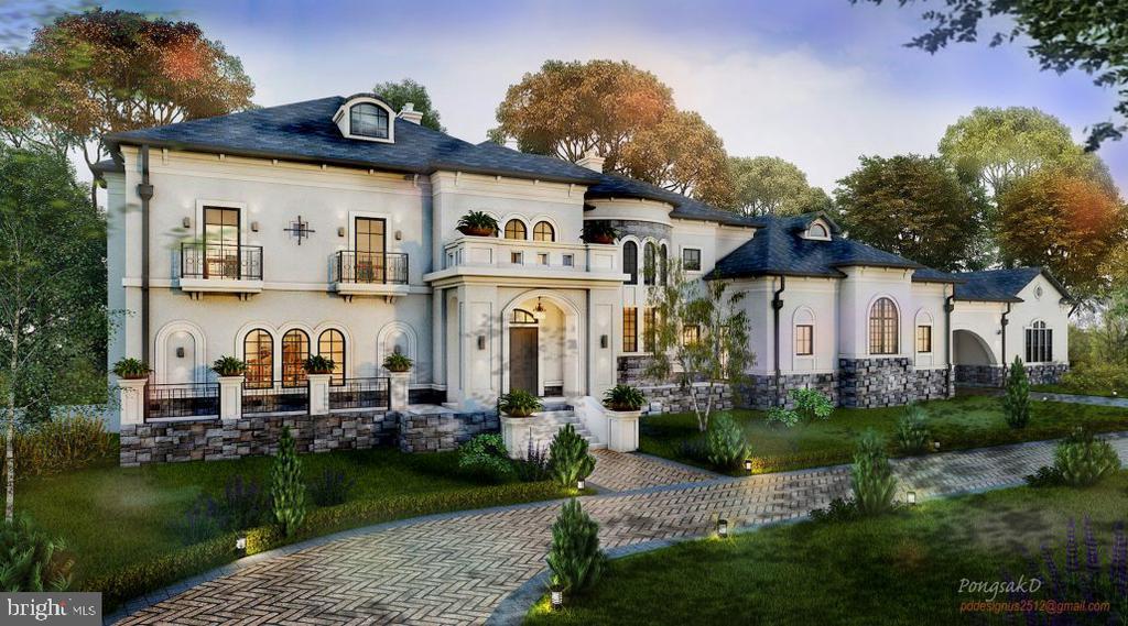 similar home to be built - 318 SINEGAR PL, GREAT FALLS