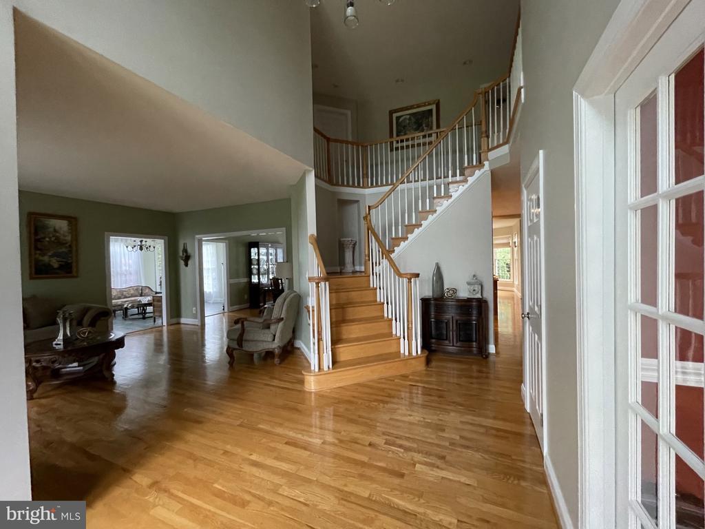 first floor - 42215 BIG SPRINGS CT, LEESBURG