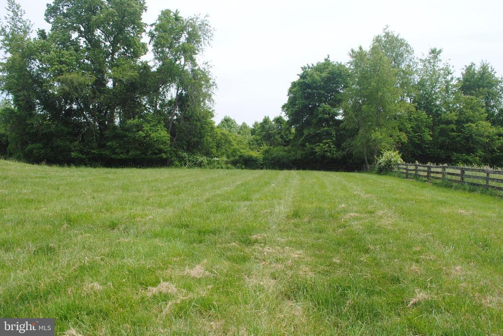 Yard - 8250 OLD COLUMBIA RD, FULTON