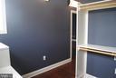 Walk In Closet - 8250 OLD COLUMBIA RD, FULTON