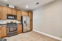 Kitchen With Newer Appliances - 44484 MALTESE FALCON SQ, ASHBURN