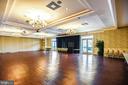 Potomac Green Ballroom - 44484 MALTESE FALCON SQ, ASHBURN