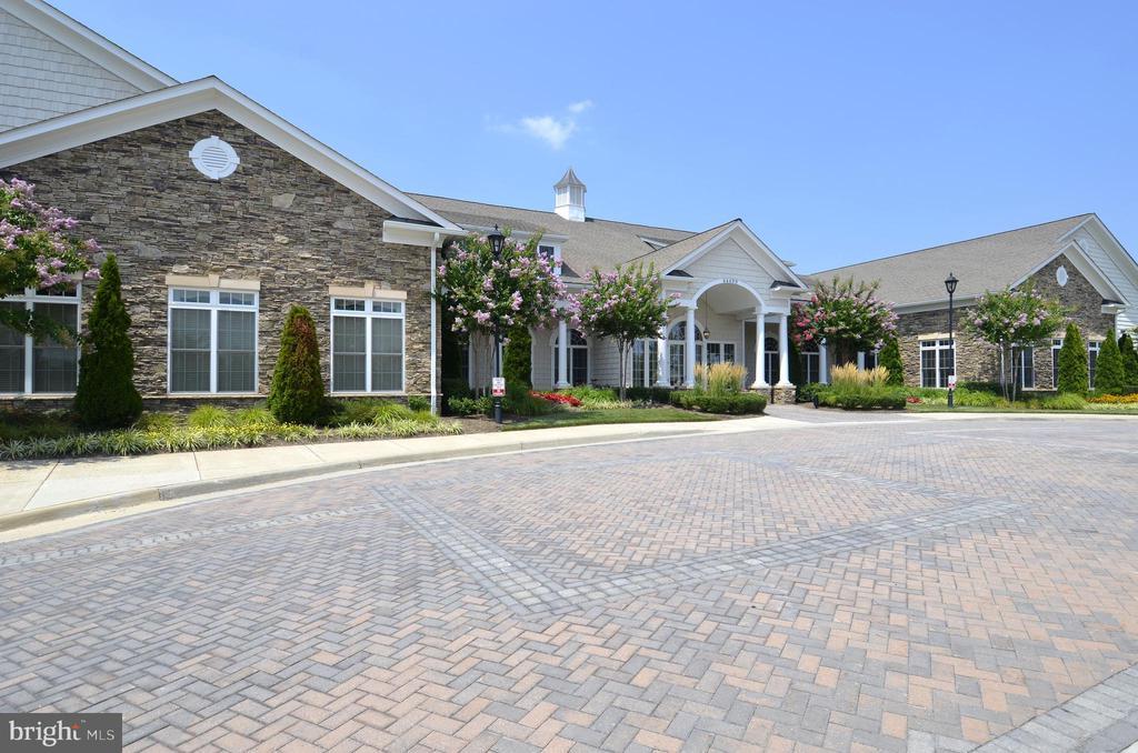 Potomac Green Club House - 44484 MALTESE FALCON SQ, ASHBURN