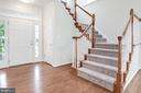 Thoughtful nooks for your your deco! - 42918 PARK BROOKE CT, BROADLANDS