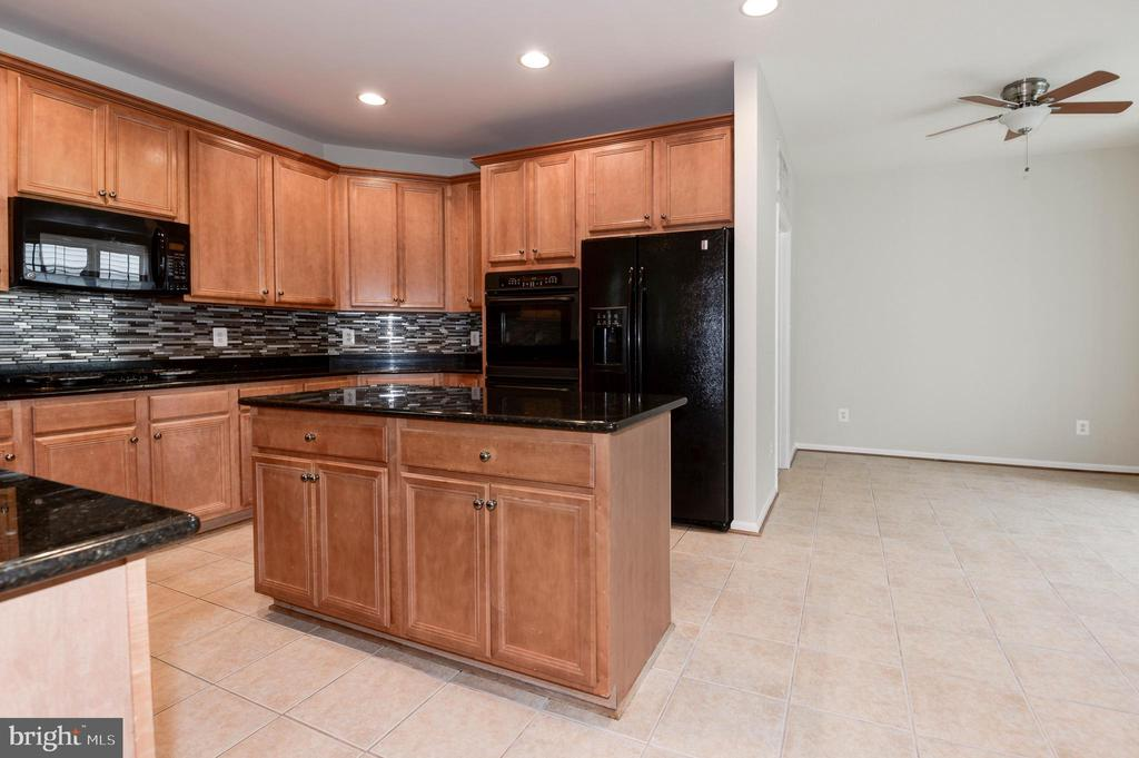 Breakfast nook / can be set as a nice study area - 42918 PARK BROOKE CT, BROADLANDS