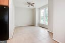 Breakfast nook/can be set as a nice study area too - 42918 PARK BROOKE CT, BROADLANDS