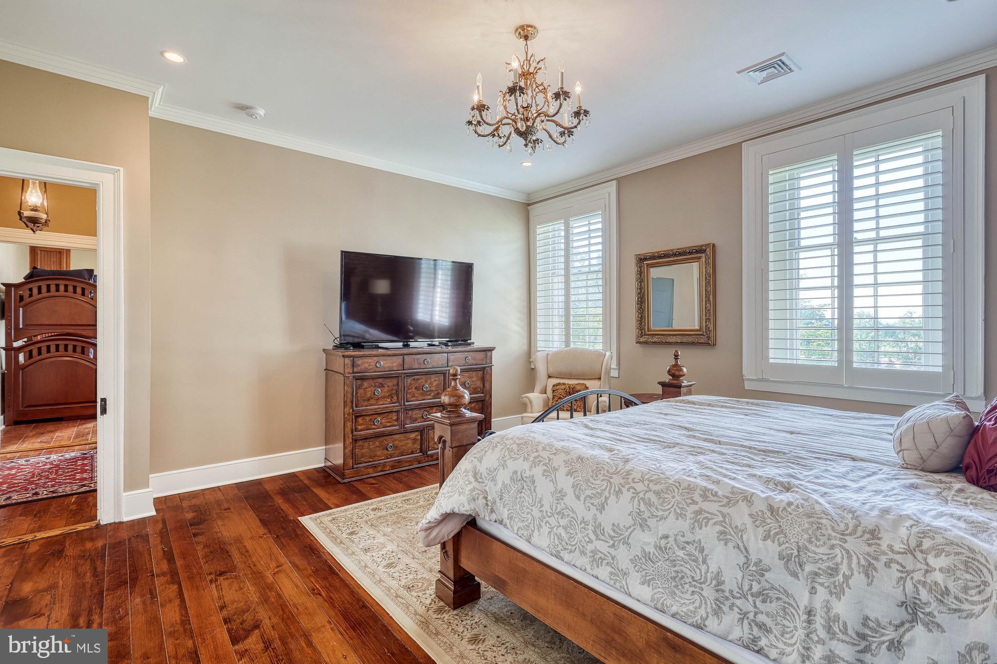 2nd on-suite bedroom