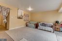 main living room - 82 SUDBURY SQ, STERLING