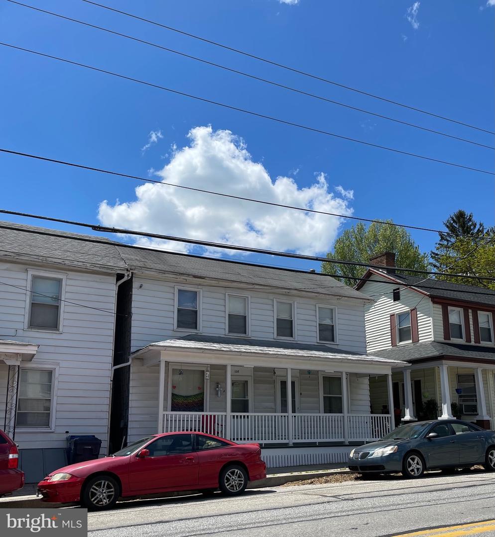 125155108138140 146+ N. Main Street  , BENDERSVILLE, Pennsylvania image 6