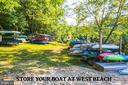 Boat Storage - 4290 CANDLESTICK CT, DUMFRIES