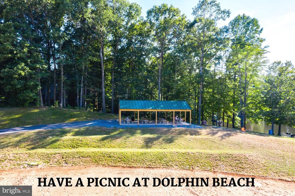 Picnic Areas - 4290 CANDLESTICK CT, DUMFRIES