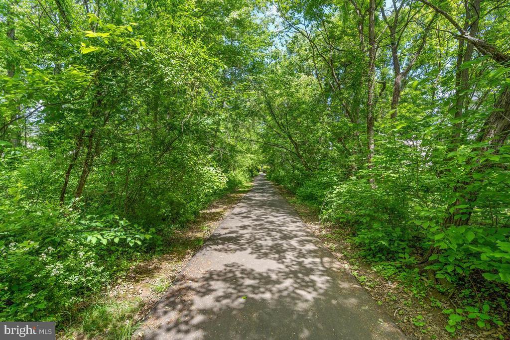 Community nature walks - 42918 PARK BROOKE CT, BROADLANDS