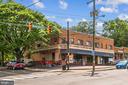 Community Amenities - 1201 N GARFIELD ST #516, ARLINGTON