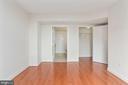 Primary Bedroom - 1201 N GARFIELD ST #516, ARLINGTON