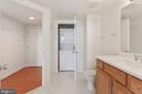 Washer & Dryer - 1201 N GARFIELD ST #516, ARLINGTON