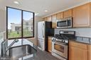 Granite Countertops - 1201 N GARFIELD ST #516, ARLINGTON