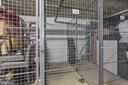 Storage Unit - 1201 N GARFIELD ST #516, ARLINGTON