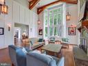 Stunning 2-story family room - 4651 35TH ST N, ARLINGTON