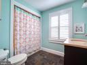 Upper level full bath - 4651 35TH ST N, ARLINGTON