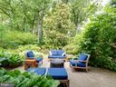 Back yard patio - 4651 35TH ST N, ARLINGTON