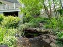 Beautiful water feature - 4651 35TH ST N, ARLINGTON