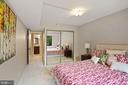 2nd Bedroom - 1600 N OAK ST #532, ARLINGTON