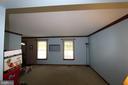 Living Room - 5214 CEDAR RIDGE DR, FREDERICKSBURG